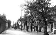 Example photo of Littlebourne