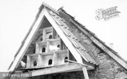 Littledean, Dovecote, Littledean House c.1960