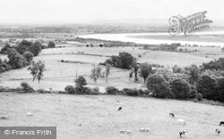 Littledean, General View c.1960