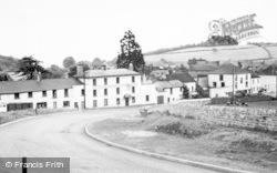 Littledean, Littledean Guest House c.1960