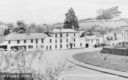 Littledean, Littledean House Hotel c.1955