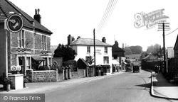 Littledean, The Village c.1955