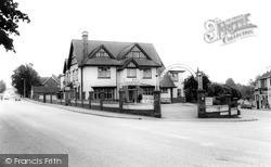 Littleham, The Cranford Hotel c.1965