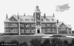 Littlehampton, Convalescent Home 1898