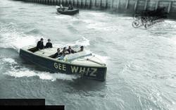 "Littlehampton, ""Gee Whiz"" c.1960"