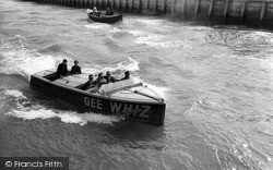 "Littlehampton, ""Gee Whiz"" c.1965"