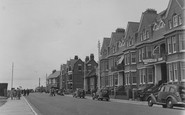 Littlehampton, South Terrace c.1950