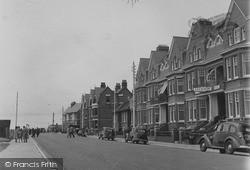 Littlehampton, South Terrace c.1950