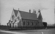 Littlehampton, St Catherine's Church 1890