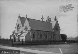 Littlehampton, St Catherine's Church 1890
