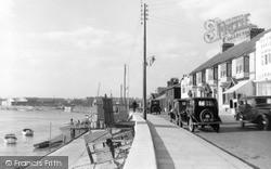Littlehampton, The Quay c.1950