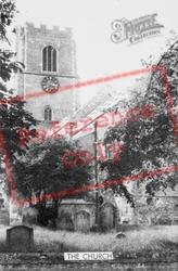 The Church c.1960, Littleport