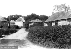 Litton Cheney, The Village 1906