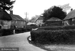 Litton Cheney, The Village c.1955
