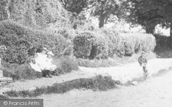 Litton Cheney, The Village Children 1906