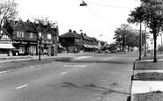 Liverpool, Booker Avenue c.1955