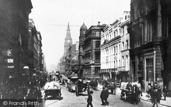 Liverpool, Dale Street 1887