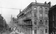 Liverpool, Dale Street 1895