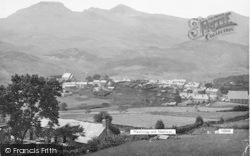 And Moelwyn c.1890, Llan Ffestiniog