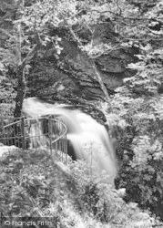 Cynfal Falls 1930, Llan Ffestiniog