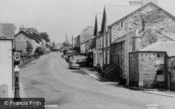 Main Street c.1955, Llan Ffestiniog