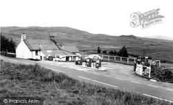 Pont Yr Afon Gam c.1960, Llan Ffestiniog