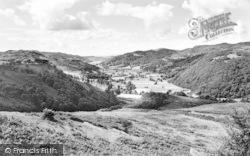 Vale c.1955, Llan Ffestiniog