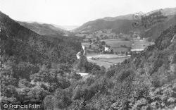 Vale Of Ffestiniog 1901, Llan Ffestiniog