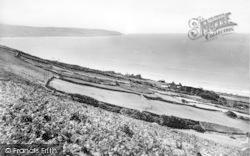 And Llwyngwril c.1950, Llanaber
