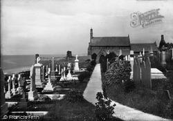 Church 1908, Llanaber