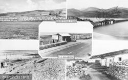 Composite c.1955, Llanaber