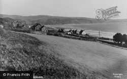 Llanaber, General View c.1950