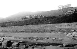 The Beach 1896, Llanaber
