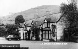 Llanarmon Dyffryn Ceiriog, The Hand Hotel c.1960