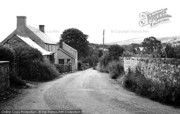 Llanarmon-yn-Ial photo