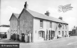 Llanarth, Llanina Arms c.1955