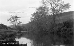 The River 1949, Llanbadarn Fawr
