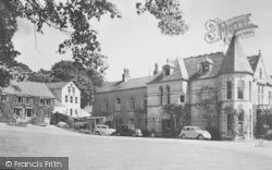 Llanbdr Dyffryn Clwyd, Vale Of Clwyd Sanatorium c.1936