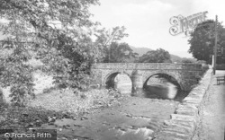 Bridge 1935, Llanbedr