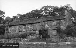 Capel Salem, Cefn Cymerau c.1955, Llanbedr