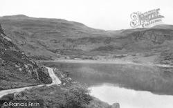 Llyn Cwm Bychan c.1955, Llanbedr