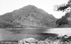Llyn Cwm Bychan c.1960, Llanbedr