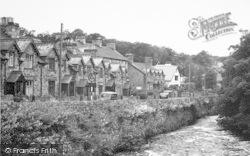 The Riverside c.1955, Llanbedr