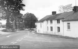 The Village c.1960, Llanbedr