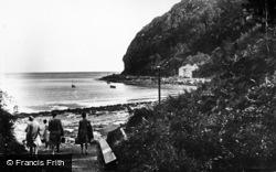 Llanbedrog, Head c.1936