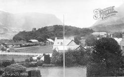 Llanberis, c.1935
