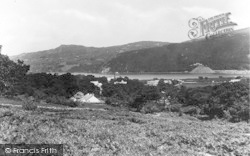 Llanberis, c.1939
