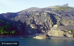 Dinorwic Slate Quarry c.1995, Llanberis