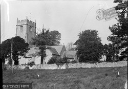 The Church 1949, Llanblethian