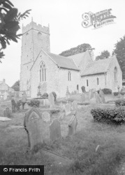 The Church 1960, Llanblethian